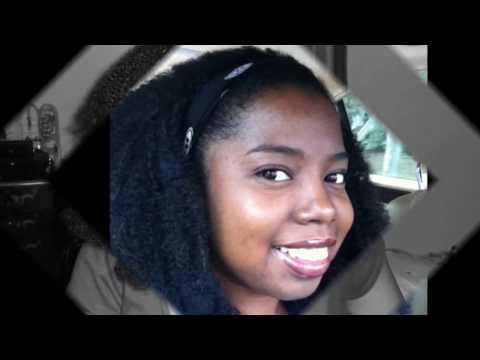 Crochet Braids- Afro Soul Bulk (Femi)