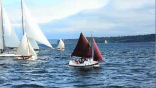 PocketShip in Port Townsend - September 2012