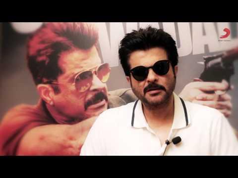 Shootout At Wadala - Anil Kapoor Interview Part 1