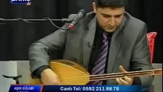 Ali Riza ve Asik Gülabi - Gectik efendim