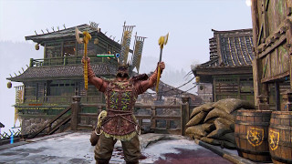 For Honor - Schermaglia 15-0
