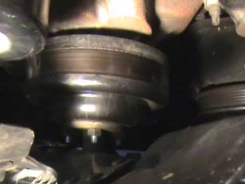 1999 GMC/Chevy Truck or Suburban Water Pump