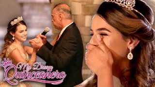 Crying at My Quince | My Dream Quinceañera - Miranda EP 7
