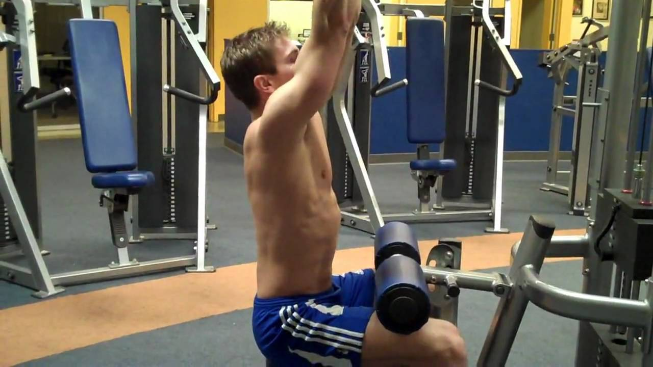 How To V Bar Pushdown  Ignore Limits