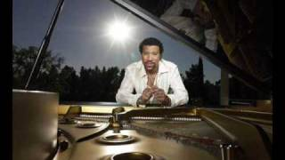Watch Lionel Richie Think Of You video