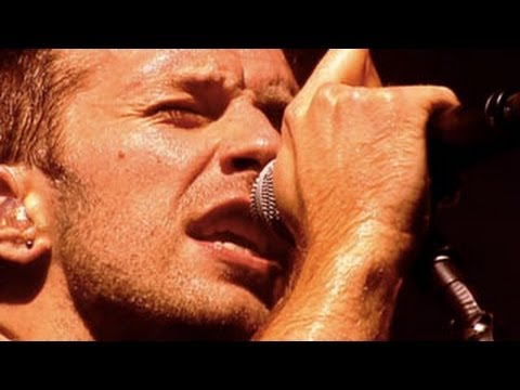 Coldplay - Charlie Brown (Live)