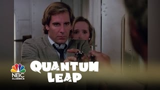 Quantum Leap (1989) - Official Trailer