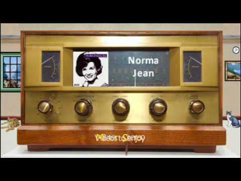 Norma Jean - Im A Walking Advertisement For The Blues