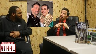 Jason Frank AKA The Original Green Ranger Tommy Oliver Interview talks Power Rangers and Much More.