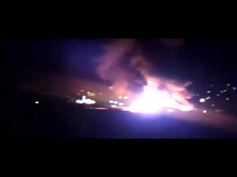 Honduras prison fire kills more than 350 inmates (Comayagua Prison Farm)