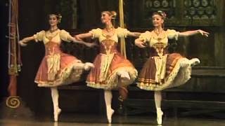 Coppelia - Swanilda Friends (The Australian Ballet, 1990)