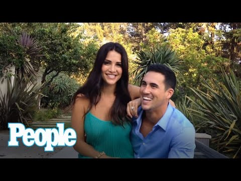 The Bachelorette Reveals What She Learned About Her Fiancé - PEOPLE