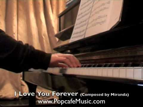 i love you forever book. Music - I Love You Forever