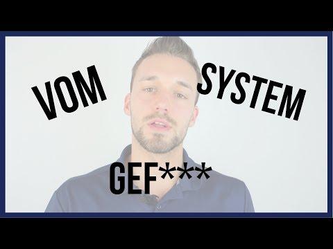 Vom System gef****   Wie das System uns beeinflusst   CoachPatrick 2018