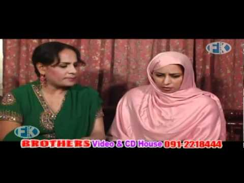 Part 6-new Pashto Sad Drama Or Telefilm 'nafrat'-jahangir-seher Malik.mp4 video