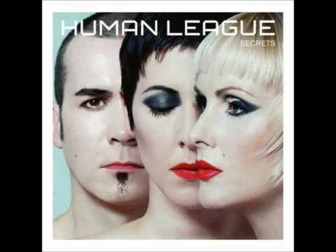 Human League - Shameless