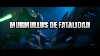Starcraft 2 - Wings of Liberty | Murmullos de Fatalidad | Campaña Mision 9 | Gameplay Español