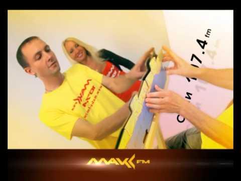 """Радио """"Макс FM"""" вещает на всем побережье Сочи!"""
