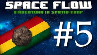 Space Flow Gameplay | Level 5 | Fum
