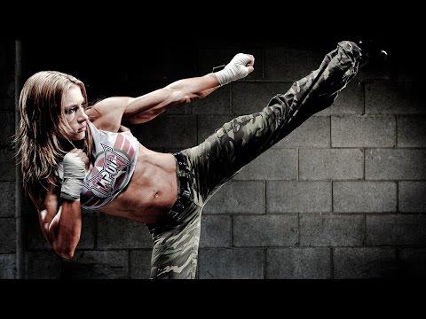 Топ-5 Самые эффективные боевые искусства