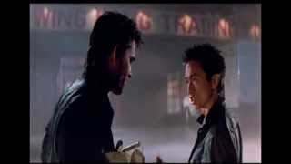 Big Trouble in Little China (1986) Movie Trailer - Kurt Russell, Kim Cattrall & Dennis Dun
