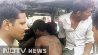 Download Video shows Dalit boys stripped, thrashed, nobody intervened 3Gp Mp4