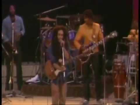 Bob Marley - Crazy Baldheads