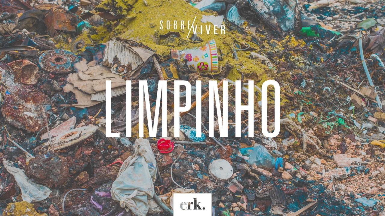 Sobre Viver #170 - Limpinho / Ed René Kivitz