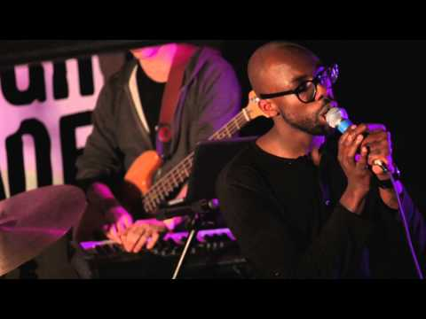 Record Store Day 2013 presents: GHOSTPOET