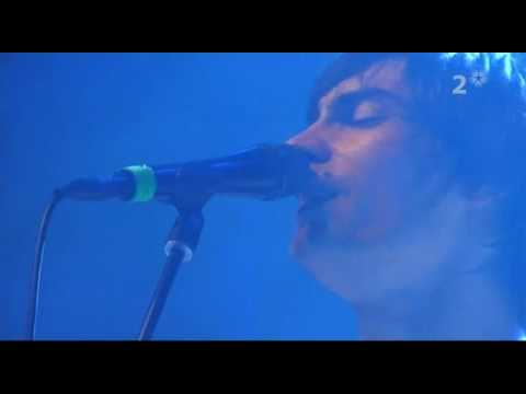 Mando Diao - Sheepdog (Live Stockholm 2008) Video