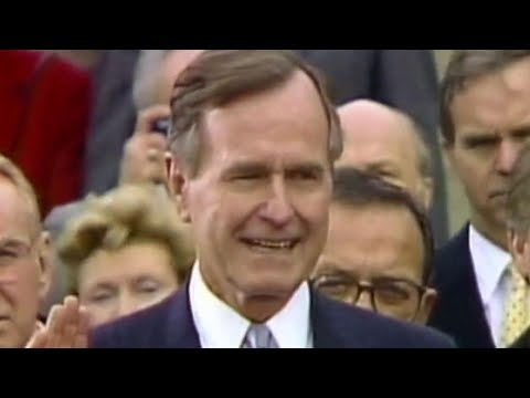 President George H.W. Bush Dies At 94 | NBC News