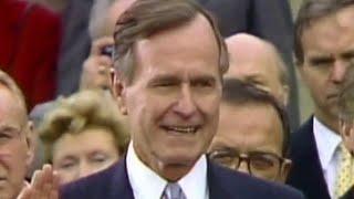 President George H.W. Bush Dies At 94 | NBC News