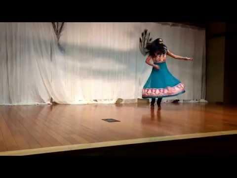 Woh Mere JijjajiNacho Re Dance