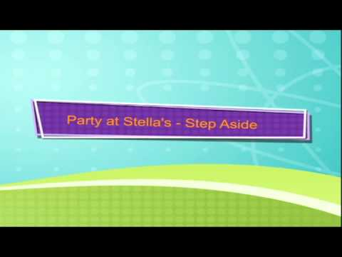 Stella's Party - Step Aside
