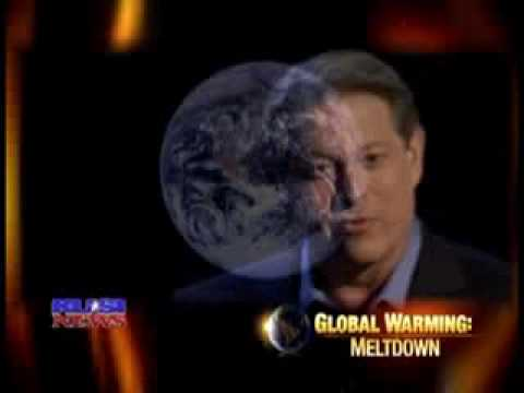 Global Warming  Meltdown   Part 1   KUSI   News, Weather and Sports   San Diego, CA   Coleman's Corner
