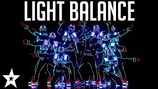 Light Balance WINS Tyra Banks