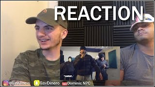 MORE FIRE UK MUSIC! | AJ Tracey - Packages | REACTION