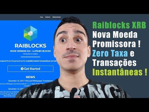 Raiblocks новые видео 2018