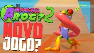 Amazing Frog 2 ?