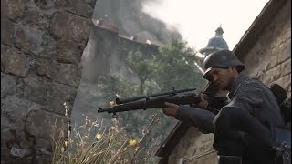 Call of Duty: WW2 - United Front Pack 3 Trailer