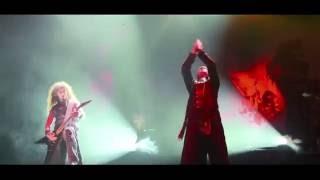 POWERWOLF - The Metal Mass - Live (DVD Teaser #2)