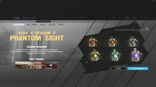 New Ranked Guide- Rainbow Six Siege Operation Phantom Sight