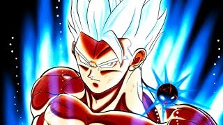 Angelic Awakened Gohan in Dragon Ball Super!? 100k Subs!!!!! Q&A