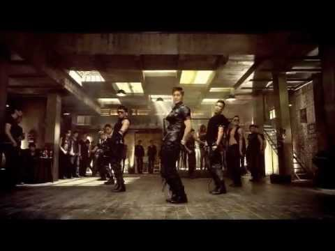 Kim Hyun Joong (김현중) - Break Down (dance Ver.) [hd] video