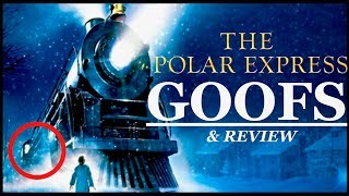 Goofs Found In The Polar Express (All The Mistakes & What You Never Noticed)