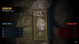 Ghost Recon Wildlands | GHOST WAR 4V4 PS4