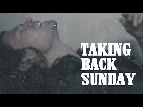 Taking Back Sunday - Flicker Fade