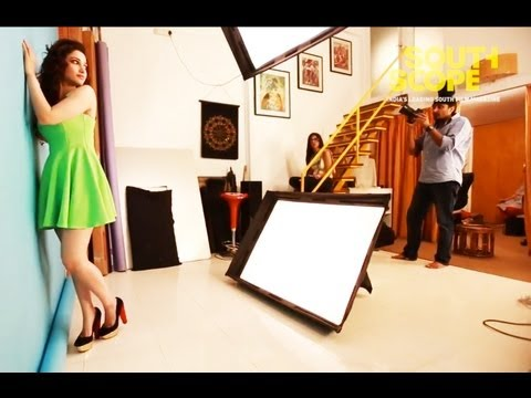 Tamanna's Latest Hot Photoshoot For South Scope Magazine 2013 Hd video