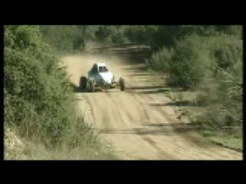 Although the Race Touareg has pulled off some fantastic performances,