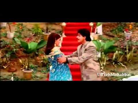 Deewana Dil Hua Deewana - Shahrukh Khan And Sonali Bendre -...
